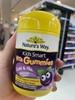 Vitamin Gummies Miễn Dịch Và Cảm Cúm