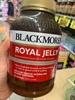 Sữa Ong Chúa Cao Cấp Blackmores 365 Viên