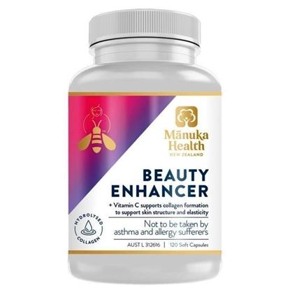 Viên Uống Trắng Da Cao Cấp Manuka Health Beauty Enhancer