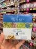 Bánh Ăn Dặm Bellamy's Organic Milk Rusks Cho Bé 6 Tháng
