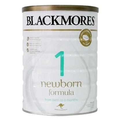 Sữa Blackmores Số1