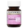 Viên Thuốc Sắt Cho Mẹ Bầu Blackmores Pregnancy Iron 30 viên