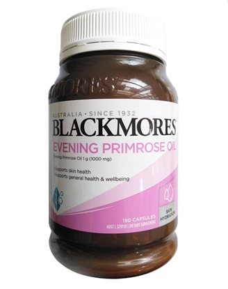 Tinh Dầu Hoa Anh Thảo Úc Evening Primrose Oil