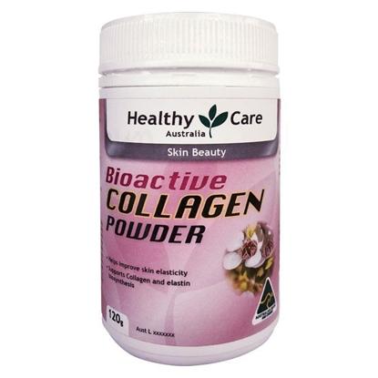 Bột Collagen Healthy Care Bioactive Collagen Powder 120g
