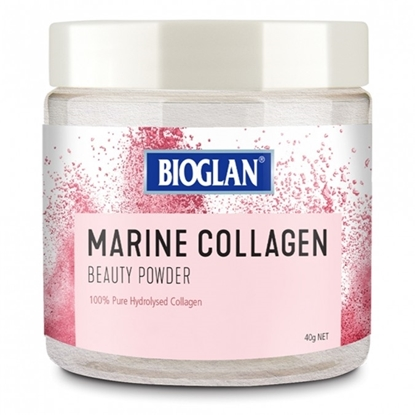 Collagen Dạng Bột Bioglan Marine Collagen Powder 40g